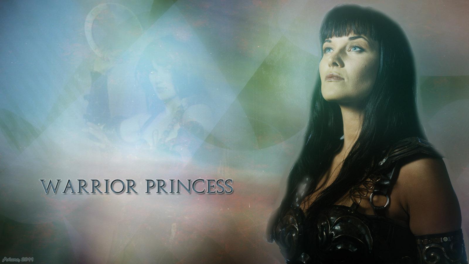 Xena-Warrior-Princess-Wallpaper