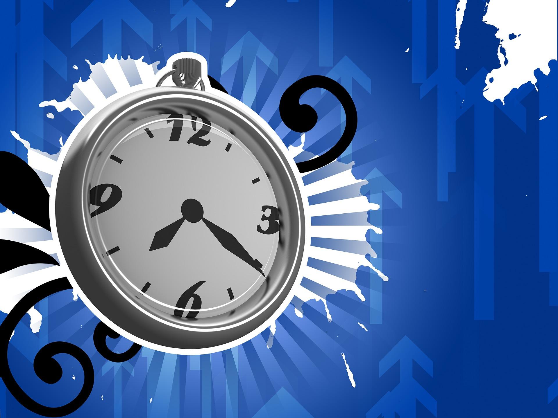 clock-2891810_1920